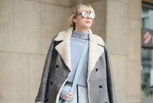 Looks de inverno / As melhores sugestões de look e estilo para o clima frio!