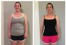 Before And After Weight Loss Pics Woman