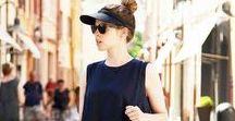 Street style / Inspirações de moda e estilo direto das ruas!