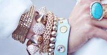 Bijus bafônicas! / Acessórios, bijus, joias e berloques para se inspirar à vontade!