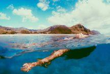 Let's get lost / by Skylar Sargent
