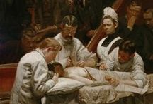 History of medicine and surgery