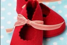 AG: Shoes & Slippers / by Sharlene Tucker