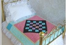 AG: Furniture: Bedding / by Sharlene Tucker
