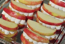 Brace Friendly Foods & Recipes / Some ideas for eating with braces! Brace friendly recipes! See also your Yes-Yes List from the office! / by Hendrix Orthodontics