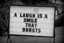 Laugh! / A laugh is just a smile that bursts! :) / by Hendrix Orthodontics