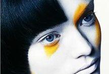 Eye Vitamins / A dose of inspiration to spark creativity.  / by Lianne Burton