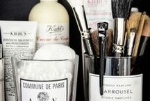 Beauty / Beauties and beauty products