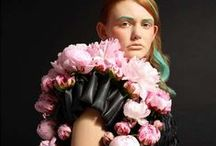 Wild At Heart / Brave botanicals and fierce florals... a journey into the super-natural / by Lianne Burton