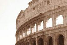 Rome / Rome, travel, Italy.