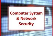 Computer System and NETWORK SECURITY / #Computer #System and #Network #Security / by Dynamic Worldwide Training Consultants