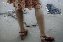 moda damska: akcesoria i dodatki // women's fashion: accessorize