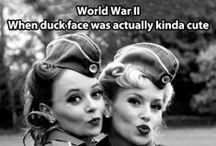 II Wojna Światowa // Second World War