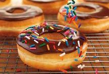 Productos Dunkin' Coffee / Encuentra todos los productos Dunkin' Coffee de nuestra historia: bebidas calientes, bebidas frías, dunkins, snacks salados...