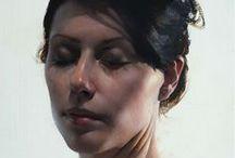 Head, Face & Portrait