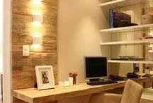 Interiores, Design, iluminação e afins