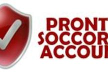 Pronto Soccorso Account