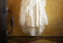Happily ever after DRESS* / My one day dress