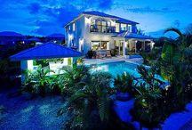 Cool Houses & Cribs