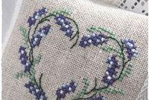Keresztszemes - x - cross stitch