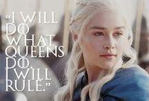 Queen.