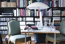 Office Decor / Discover our selection of some of the most stylish studios and offices worldwide