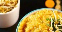 Vegan Indian Food