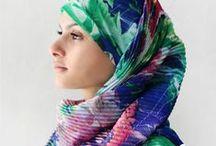 Jorge Ayala Hijabs / www.ayalaparis.com