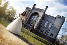 Our dresses Live! / Przedstawiamy suknie ślubne z naszej pracowni na pannach młodych, które powierzyły nam zaszczyt przygotowania dla nich swoich kreacji. Znajdziecie tutaj także zdjęcia wykonane na sesjach przez zaprzyjaźnionych fotografów.