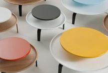 Home Decor: Tables