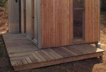 Abode:  Cabin