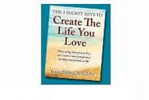 Free Gift! Create the Life you Love Toolkit / Just click on the image to receive your free gift!