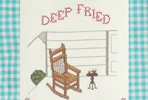Deep Fried and Southern Sides / What's the recipe to humor?  The punchline is a delicate mixture of good food and plenty of laughter.  Take a trip to Juniper Springs, where family and friends meet in the juncture of high jinks and adventure.   This board, which is INSPIRED by the (soon to be released) book, is a collection of pins to help readers navigate the characters and places from the novel. For fans and new readers to explore together!