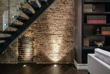 Lighting - Stairs/Steps