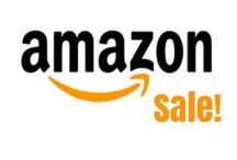 A Amazon Shopper / Deals & Likes on Amazon / by Have Heart Daily