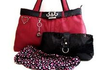 Bag It and Go / All types of Bags / by Have Heart Daily