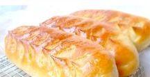 Vegan Bread & Brioche