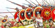 The Roman army of the Dominate (4th and 5th century)