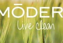 Live clean and prosper / We have decided to come clean.  Seriously we are trying as best we can to only use personal and home products with natural clean and green products.  We can't tell you how liberating it has been to find Modere.   No way did I expect to actually make money living clean and sharing the experience