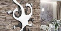 Appendiabiti / Scopri gli appendiabiti ABITAREarreda, con le sue forme particolari e dalle innumerevoli fantasie di colore che caratterizzano gli appendiabiti, perfetti per essere abbinati ad ogni arredamento: dal più classico al più moderno. Gli appendiabiti su ABITAREarreda sono made in Italy e sono realizzati con materiali di alta qualità. Visita il catalogo oppure vieni a trovarci  nello store Abitarearreda a Brindisi.