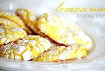 Recipes - COOKIES / ...for the love of sweetness.