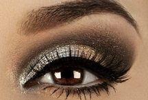 Hair, makeup, nails, fashion / by Valeria Martinez