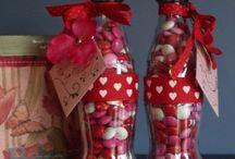 Valentine's Day Happiness / by Jamie Thibodeaux