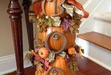 Halloween Haunts / Halloween ideas / by Jamie Thibodeaux