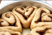 Cooking Holiday: Valentine's Day