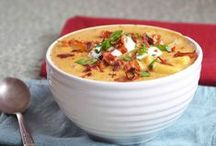 Cooking: Soups, Stews & Chowders