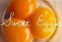breakfast recipes / by Susan Taylor