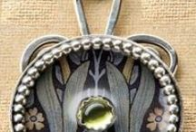 Jewelry Ideas/Inspiration / by Julie Baroody