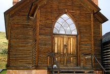 United Methodist Churches / by @brftpreachr