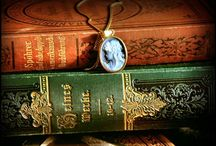 Books; How I Love Them / by Kate Marie Keever